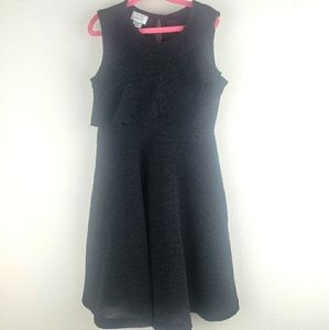 Special Edition black girls dress size 4/5
